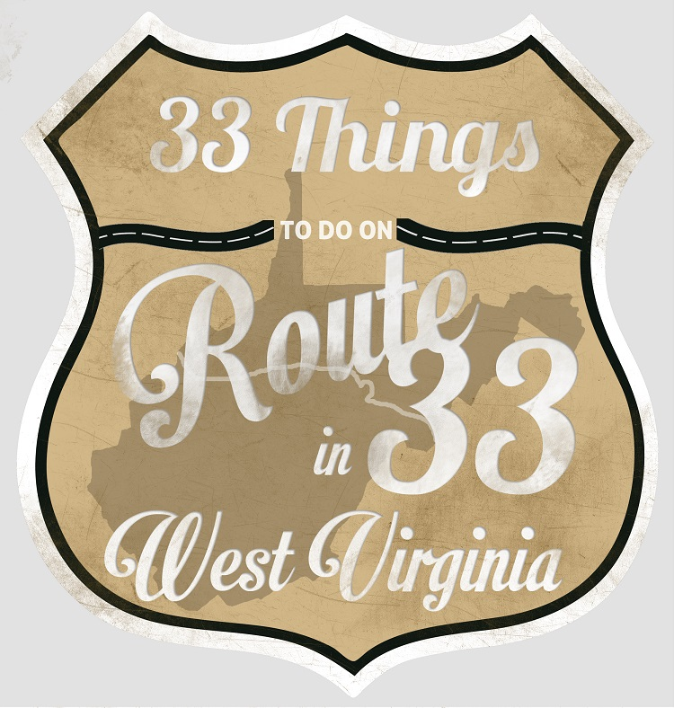 33 Things to do on Route 33!
